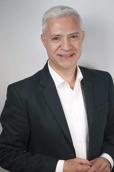 Ignacio  Pérez García