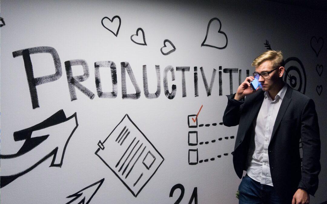 ESECI Coaching: Productividad Personal y Profesional