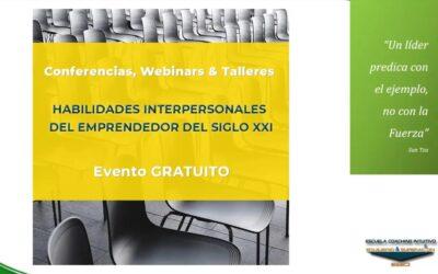 ESECI Coaching: Habilidades Interpersonales HIP LI