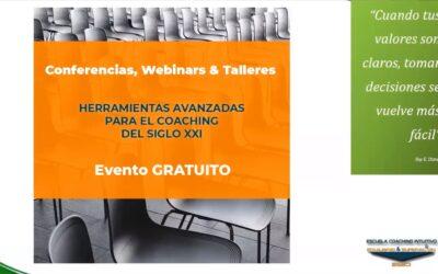 ESECI Coaching: Herramientas Avanzadas para el Coaching del siglo XXI-PNL15