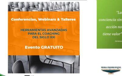 ESECI Coaching: Herramientas Avanzadas para el Coaching del siglo XXI-PNL16